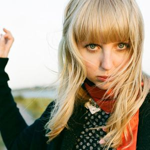Polly Scattergood Hunger TV Mix