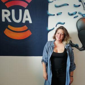 Entrevista - 18Out2019 - The Walk#2 - Catia Pinheiro (00:09:35')