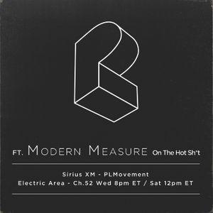 ep302 ft. Modern Measure :: Pretty Lights - 10.25.17 - The HOT Sh*t