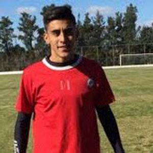 Nicolas Gonzalez Jugador de Argentinos Juniors @ultimajugadaeco 10-7-2017
