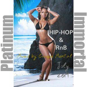 HIP-HOP & RnB Mix 2014 - Civique Mental (PLATINUM DA IMMORTAL SQUAD)