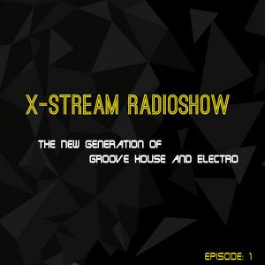 X-Stream Radio Show Ep 1 II By KayEx