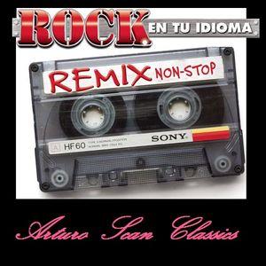 Dj Arturo Scan present... Rock En Tu Idioma Años 80s.