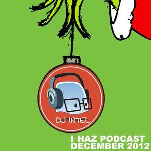 I Haz Podcast December 2012