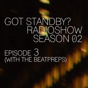 RADIOSHOW 2.3 with The Beatpreps