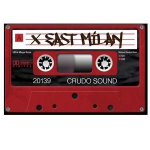 #282 - Let the Music play - Crudo Sound @ GNJ - 04-10-2012