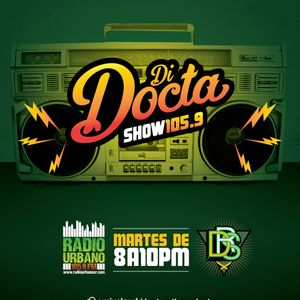 Di Docta Show - Radio Urbano - Show #1 - 14 Junio 2016