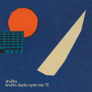 Brutkó Diszkó nyári mix '12