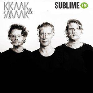 Kraak & Smaak Presents Chrome Waves, Sublime FM; show #19 11-01-14