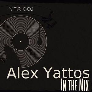 Alex Yattos - Soulful Techno