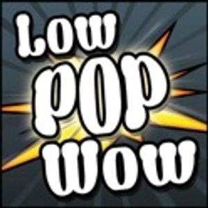 LowPopWow Episode 12: WoW Community Support When the Going Gets Tough IRL