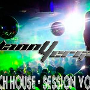 sUMMER sESSION_tECH hOUSE Vol.1