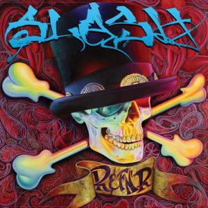 Slash -- Slash Album Premiere Segment 01