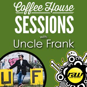 Coffee House Session - Uncle Frank