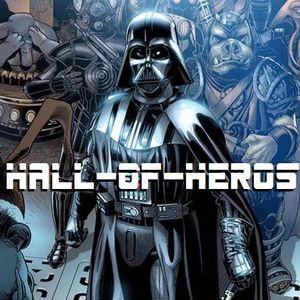 """Hall Of Heros #85 """"Meh"""""""
