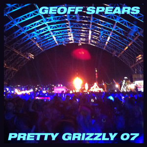 Geoff Spears - Pretty Grizzly 07 (June 2012)