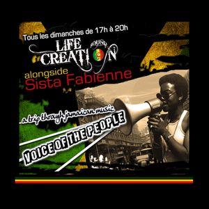 "VOICE OF THE PEOPLE#18-24/02/13-""JamaicanOldshoolMusic"" w.Aurel/""Frenchtunes""w.Killa+""RHS""w.Leevup"