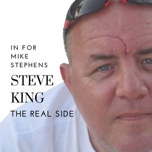 THE REAL SIDE | STEVE KING | STARPOINT RADIO
