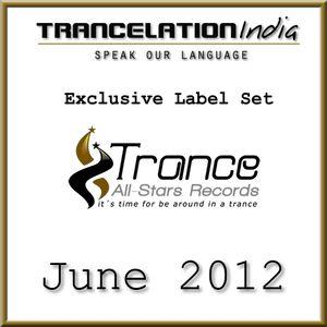 Trancelation India (Trancehub Sessions June 2012)
