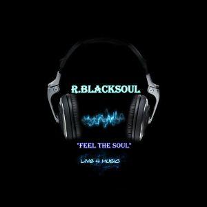 R.BlackSoulMusic
