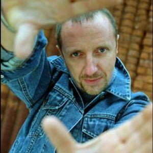 Dave Ralph - Live at Jumbo - 27 May 2004