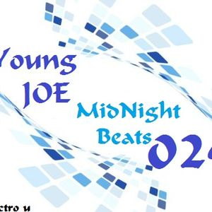 Young JOE  - MiDNighT BeatS  - 024