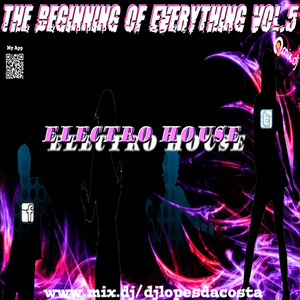 THE BEGINNING OF EVERYTHING VOL.5