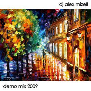 Dj Alex Mizell - Shine Like Paris Mix (Demo 2009)