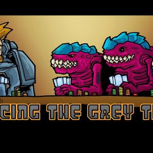 Facing The Grey Tide Podcast - Episode 47:  FTGT Back From Warzone