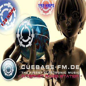 ELETTRA DJ SET RED STREAM (CUEBASE.FM.DE) @Reloaded 22/08/12