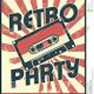 Retro Party Mix 70s and 80s Music - RISE UP Radio Show by