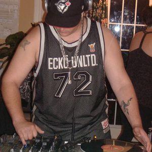DJ Damyja~Tearout Sessions: Jump Up to dis Ragga Jungle ting!!