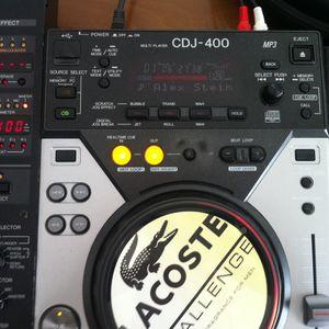 DJ Barcelona-Melbourn Beats Edition.(Radio mix mart 2017)