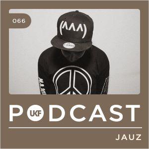 UKF Music Podcast #66 - JAUZ