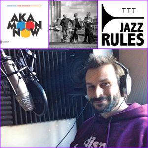 Jazz Rules #141