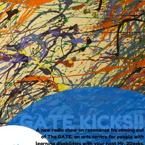 Gate Kicks - 15 September 2021