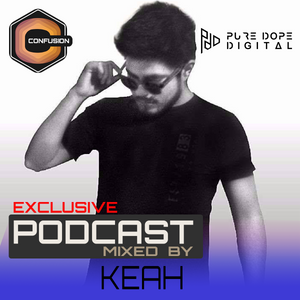 KEAH - CONFUSION ROMA EXCLUSIVE PODCAST #11