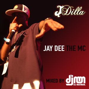 J Dilla - Jay Dee The MC