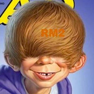 DJ RM2 - MAD SET