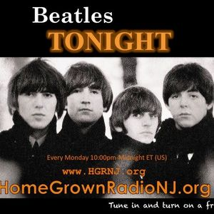 Beatles Tonight E#3211 featuring the music of The Bayonets, The Weeklings & the Traveling Wilburys