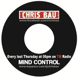 Chris Bau - MindControl 123 @ TM Radio (26-Jan-2017)