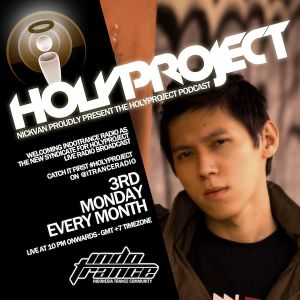 Holy Project 041 (August 2012)