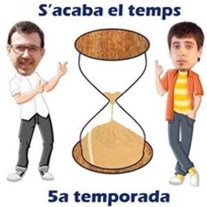 S'acaba el temps 5a Temp 13-01-2019