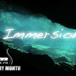 Bassline - Immersion 002 [Nov 07 2011] on Pure.FM