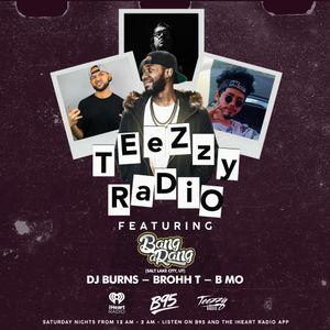 Teezzy Radio (3-28-20) (Clean)