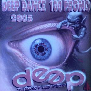 Dj Deep – Deep Dance 100 Promo Mix