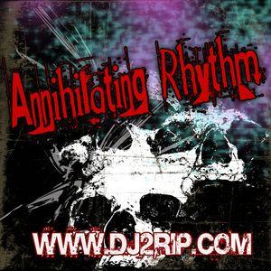 Annihilating Rhythm vol. 2