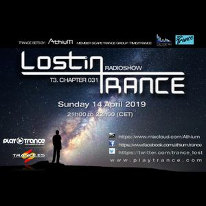 Athium. Lost in Trance 031