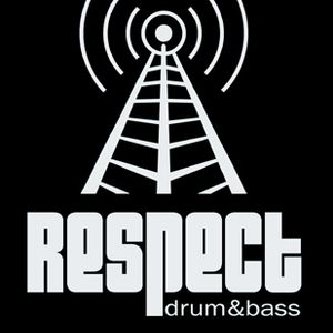 Bryan Gee -Respect DnB Radio [11.24.10]