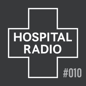 GCASFM - DJ MIX #010 - DJ FOOD (Selected AFX Works 2) EXCLUSIVE FOR HOSPITAL RADIO